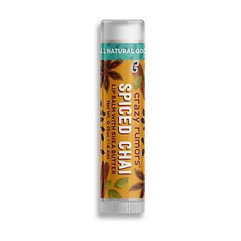 Thé Chai Lip Balm 4,2 g