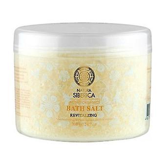 Revitalizing Bath Salt 700 g