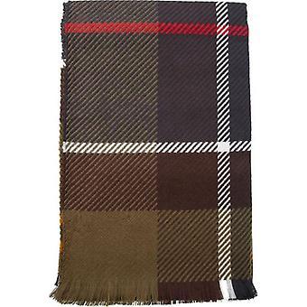 Barbour Blair Tartan Sjaal