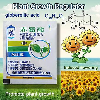Concentrate Gibberellic Acid Increase Plant Growth Fertilizer