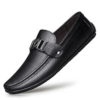 Mickcara men's as6086 slip-on loafer