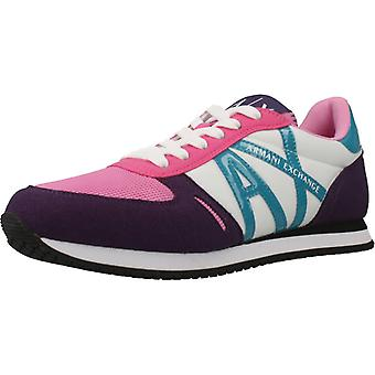Armani Exchange Sport / Xdx031 Xcc62 Couleur A500 Chaussures