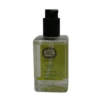 Roots & Wings - Refreshing Grapefruit & Mint Hand Wash
