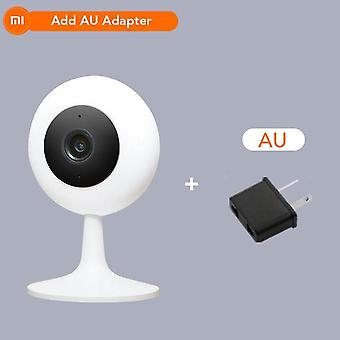 Xiaomi Mijia Camera 1080p-hd Wireless Wifi Smart-camera Infrared Night-vision