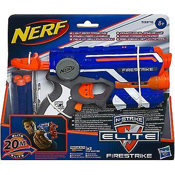 NERF -- N - ضربة النخبة Firestrike مكبر