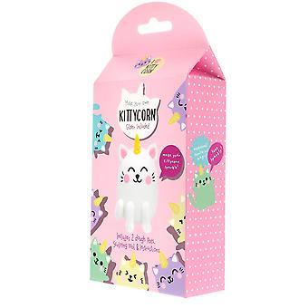 Machen Sie Ihre eigenen Kittycorn Kit