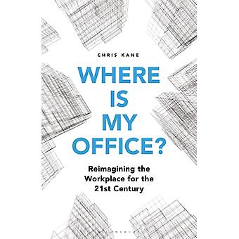 Where is My Office by Kane & Chris