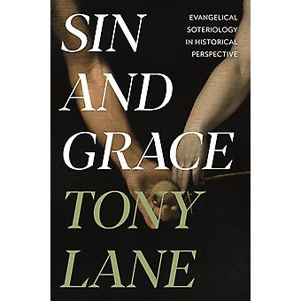 Sin and Grace by Lane & Tony