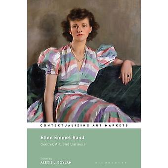 Ellen Emmet Rand by Edited by Dr Alexis L Boylan