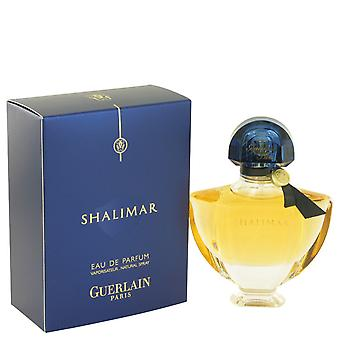 Shalimar Perfume by Guerlain EDP 30ml