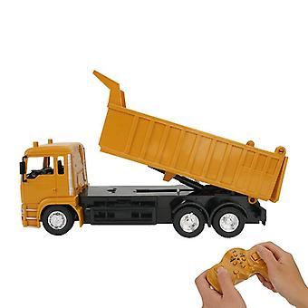 Remote Control Dump Truck Model Toyfor