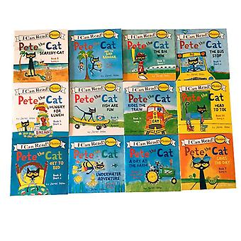 English Books Story, Libros Educational Toys For, Pocket