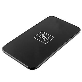 Qi Standard אולטרה רזה מטען אלחוטי מחצלת / משדר טעינה אלחוטית, עבור iPhone 8 / 8 פלוס / X & X &  גלקסי S6 / הערה III / N9000,נוקיה Lumia 920
