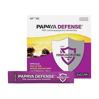 Papaya Defense 30 packets