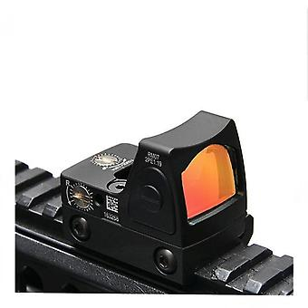 Mini Rmr, Red-Dot Sight, Collimator Glock / Gewehr für Airsoft / Jagd