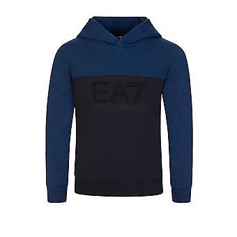 EA7 Boys Felpa Sweatshirt