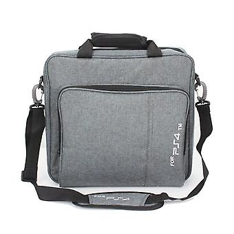 Slim Game Sac Sytem - Shoulder Carry And Canvas Case