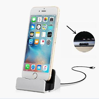 携帯電話タイプCドックスマートフォンドッキングステーションUSB充電デックス