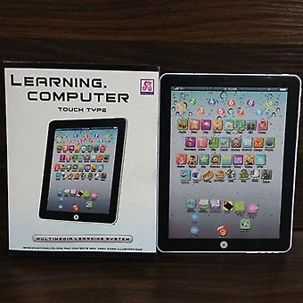 English, Russian Language Learning Machine Educational Toy