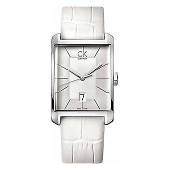 Calvin klein watch model window k2m21120