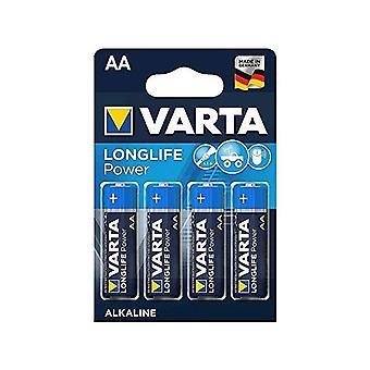 Batteries Varta HIGH ENERGY AA (10 pcs)