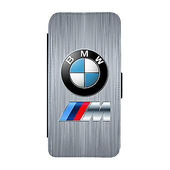 BMW iPhone 12 Mini Wallet Case