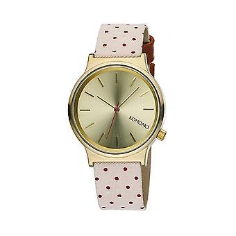 Komono women's watches - w1837