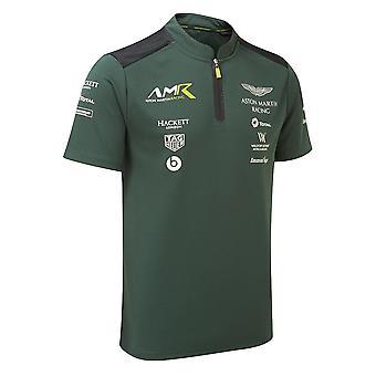 Aston Martin Racing Team Polo Stirling Grønn