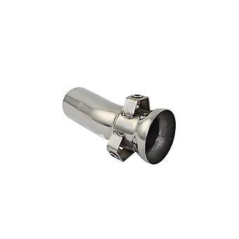 Pipa de conexión de tubería de enlace - #806