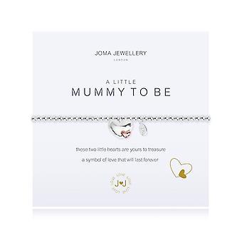 Joma Jewellery A Little Mummy To Be Bracelet 2071