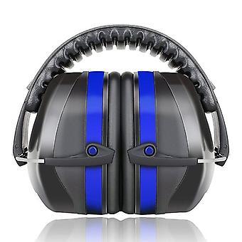 Op het hoofd gemonteerde geluidsdichte Earmuff