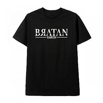 Tovaritch Unisex T-paita Bratan