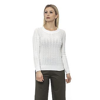 Alpha Studio E C R U&Apos; Sweater - AL1375373