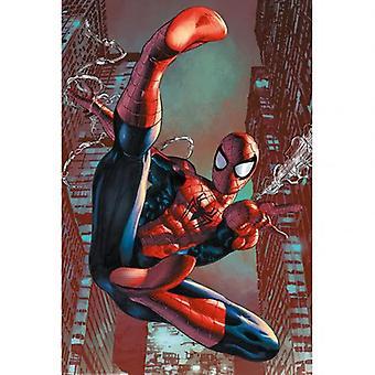 Spider-Man Poster Web Sling 70