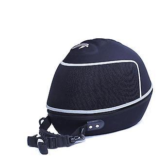 Attrezzatura borsa casco impermeabile moto