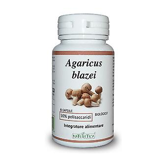 Agaricus Blazei Bio 60 capsules of 718mg