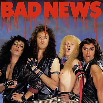 Bad News - Bad News [Vinyl] USA import