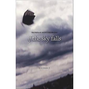 If the Sky Falls - Stories by Nicholas Montemarano - 9780807131220 Book