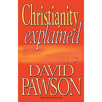 Christianity Explained by David Pawson - 9781909886643 Book