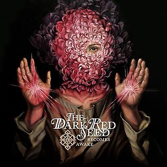 Dark Red Seed - Becomes Awake [Vinyl] USA import