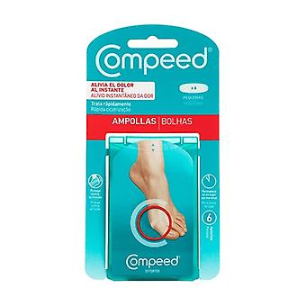 Compeed Small Ampoules 6 units