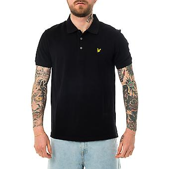 Polo homme lyle & scott plain polo t-shirt sp400vb.z865