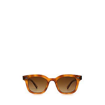 Chimi 02 havana unisex sunglasses