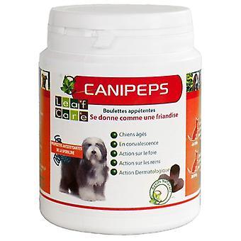 Cuidado de hojas Canipeps Albóndigas Senior (Perros, Suplementos)