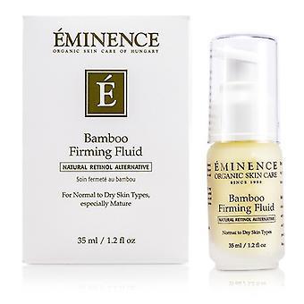 Eminens bambu Firming Fluid - för Normal till torr hud 35ml/1.2 oz