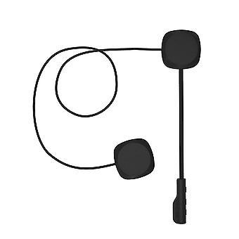 Wireless 5.0 Moto Helmet Headset Wireless Handsfree Stereo Earphone