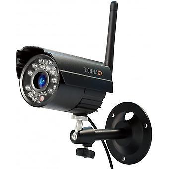 FengChun Zusatzkamera fr TX-28 Easy berwachung Kamera Set inkl. CMOS Sensor PIR Bewegungssensor