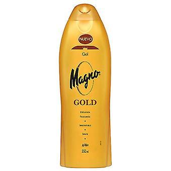 Magno Gold Shower Gel 550 ml