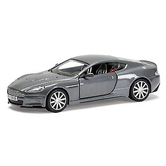 Aston Martin DBS Diecast Model auto van James Bond Casino Royale