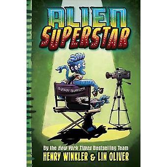 Alien Superstar (Livre #1)